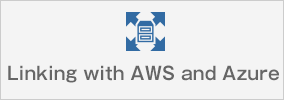 Linking with AWS and Azure
